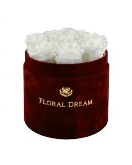 roze wieczne floral dream